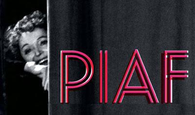 C'est une autre Edith Piaf que donne à voir l'exposition Edith Piaf à la BNF jusqu'à la fin du mois d'août.
