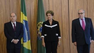 Na sexta-feira, presidente Dilma Rousseff decidiu não receber credenciais de novo embaixador da Indonésia, provocando reação do país.