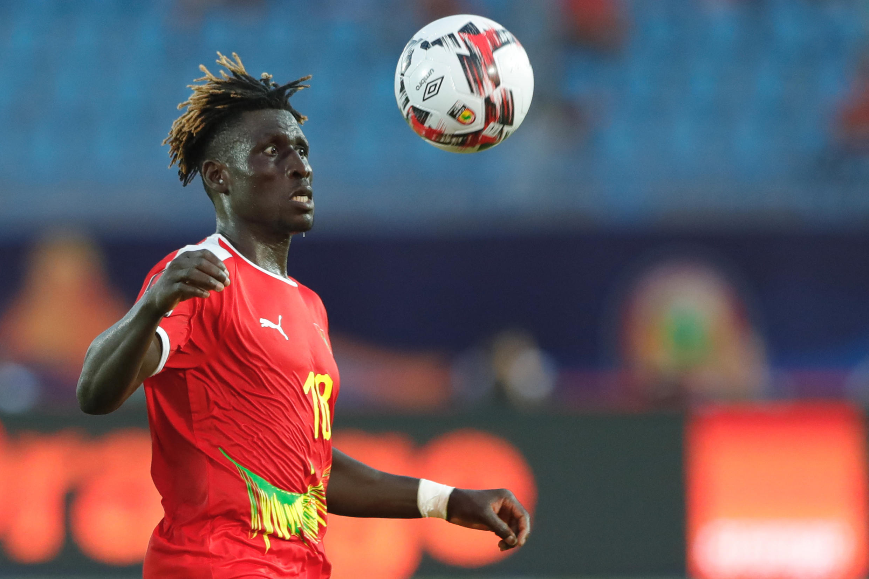 Piqueti - Guiné-Bissau - CAN 2022 - Futebol - Desporto - CAN - Djurtus - Football