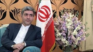 علی طیب نیا، وزیر اقتصاد