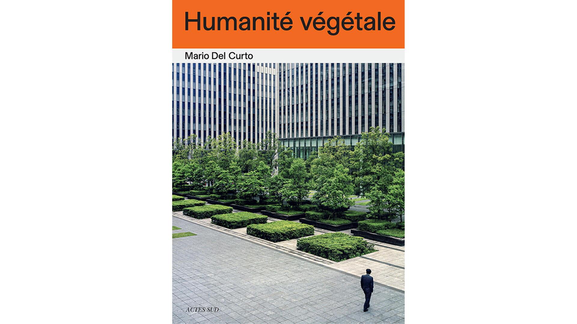 «Humanité végétale», de Mario Del Curto.