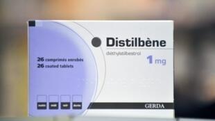 Le Distilbène était prescrit entre 1950 et 1977 aux femmes enceintes pour prévenir les fausses couches.