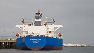 El canal transoceánico debería competir con el Canal de Panamá.