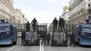 2020-09-06T154050Z_27069700_RC23TI9BKM6F_RTRMADP_3_BELARUS-ELECTION-PROTESTS