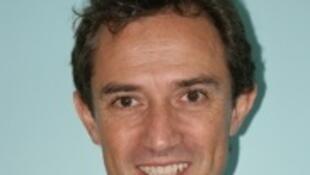 Laurent Fourchard, chercheur et directeur de publication de la revue «Politique africaine».
