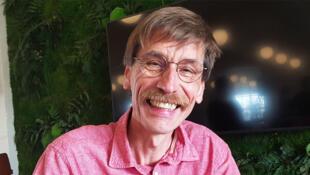 Philippe Henry, agriculteur bio, membre de la Fédération nationale d'agriculture biologique des régions de France, président de l'Agence Bio.