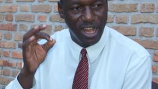 Le président de la Commission électorale nationale indépendante (Céni), Pierre Claver Ndayicariye.
