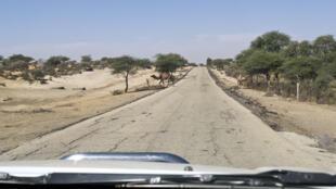 Mauritanie : la circulation routière a repris au départ de la capitale à la fin du confinement (illustration)