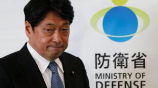 Bộ trưởng Quốc Phòng Nhật Bản Itsunori Onodera có chuyến thăm thăm Ấn Độ và Sri Lanka kể từ ngày Chủ Nhật 19/08/2018.