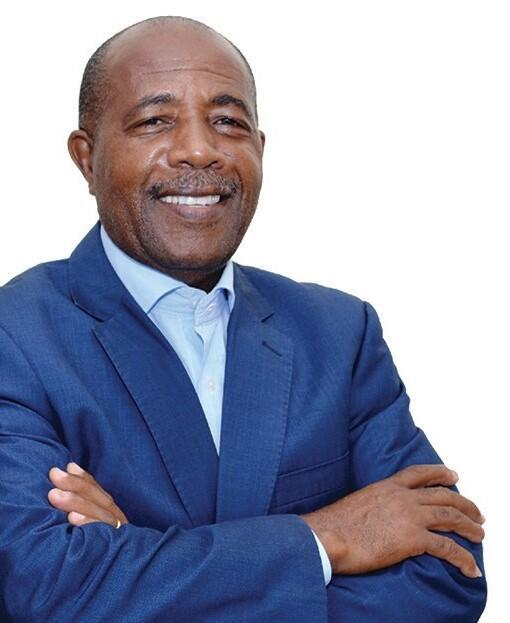 Carlos Stock candidato São tomé