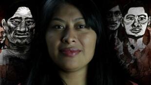 Une version web du documentaire est disponible pour mieux comprendre la situation au Guatemala.