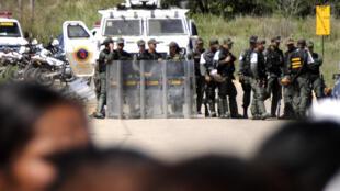 Les détenus de la prison David Viloria dans l'Etat de Lara étaient en grève de la faim pour protester contre les traitements inhumains de la part du personnel pénitentiaire.