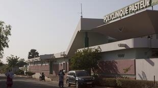 Um encarregado da policlínica Pasteur em Bamako, informou do falecimento de uma enfermeira após ter cuidado de paciente infectado com o virus ebola.