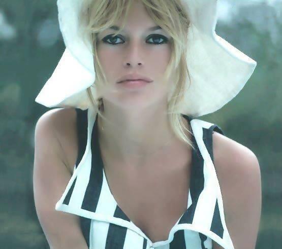 """Foto da exposição Brigitte Bardot """"For Ever"""""""
