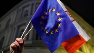 Braço de ferro entre UE e a Polônia, depois da polêmica reforma da Justiça