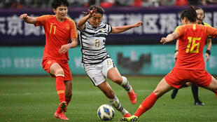 For China and South Korea it was the final chapter in a long qualifying campaign