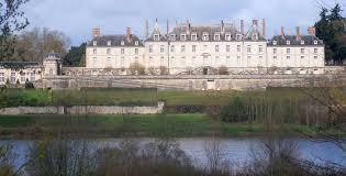 默納爾城堡