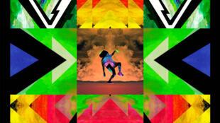 Couverture de l'album «Egoli» du groupe Africa Express.