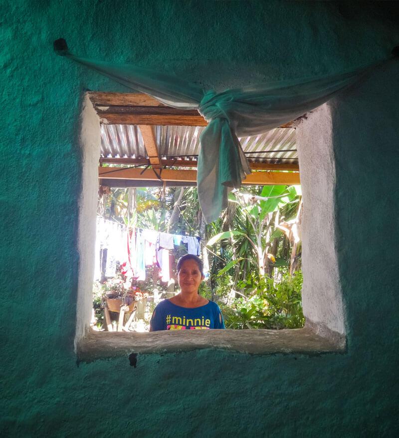 Un enfoque global para combatir el Mal de Chagas en Guatemala.
