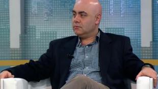 Cláudio Couto, cientista político e professor da Fundação Getúlio Vargas de São Paulo (FGV-SP)