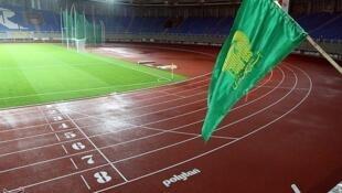 ورزشگاه  ۲۵ هزار نفری امام رضا در مشهد، یکی از دهها فعالیت اقتصادی ِ امپراتوری مالی آستان قدس رضوی.