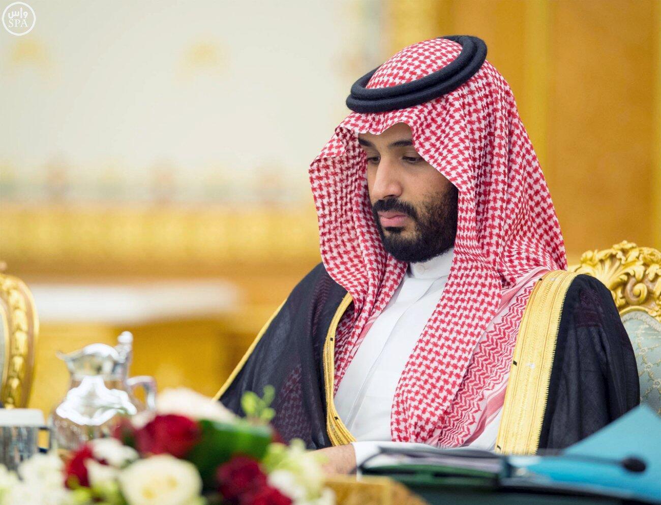 """Ả Rập Xê Út thời """"hậu dầu hỏa"""" trong tay hoàng tử M. ben Salman."""