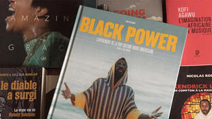 """Black Power"", de Sophie Rosemont (GM Editions)."