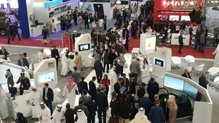 Egypt hosts its first defence and security fair, 3-5 December 2018