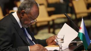 Le président djiboutien Ismaïl Omar Guelleh refuse de signer l'accord négocié entre son directeur de cabinet et l'opposition.