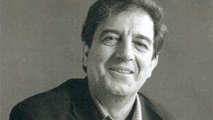 Sid Ahmed Agoumi.