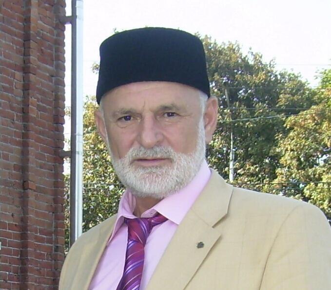 Хаджи-Мурат Гацалов - муфтий Республики Северная Осетия -Алания