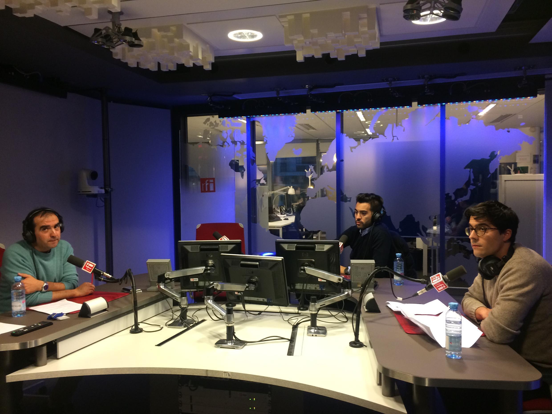 Emissão especial da RFI sobre o primeiro aniversário dos atentados de Paris