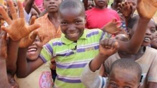 Crianças moçambicanas não devem participar nas caravanas eleitorais