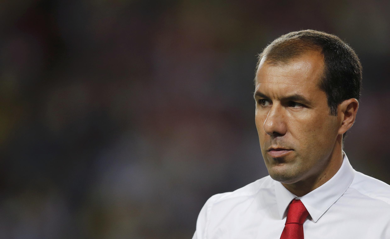 O Benfica terá de suplantar o esquema táctico de Leonardo Jardim