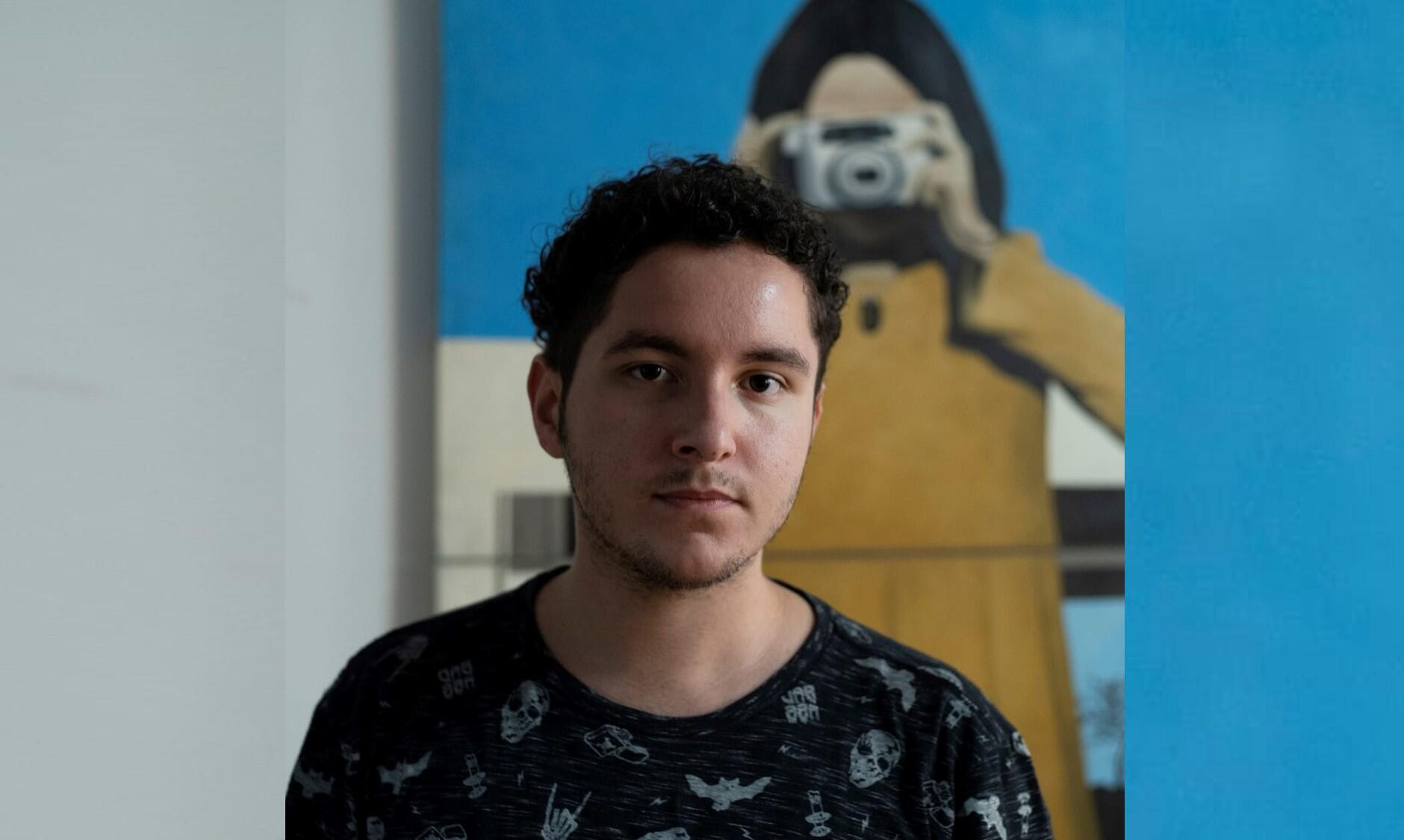 Aos 22 anos, Victhor Fabiano lança Igreja da Vila, seu quinto livro.