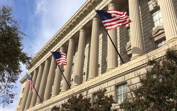 美國商務部將擬定技術出口管制針對中國。