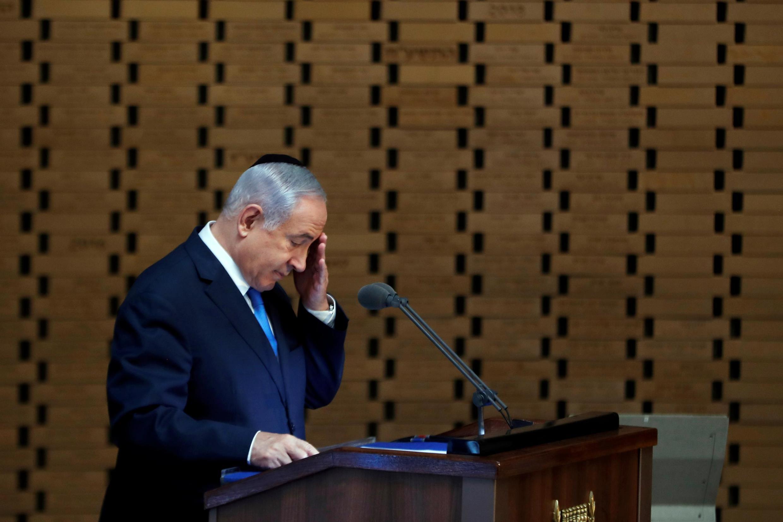 Benjamin Netanyahu voltou a falhar a formação de Governo e desistiu.