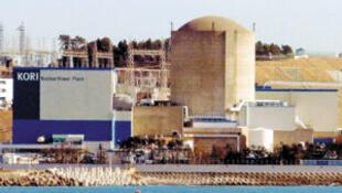 韓國古里核電站
