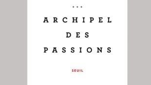 «Archipel des passions», de Robert Maggiori et Charlotte Casiraghi.