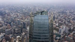 El comercio estuvo impulsado por las ventas mayoristas y minoristas, con la evidencia de una mayor liquidez en el mercado después de tres retiros anticipados del 10% de los fondos de pensiones y los bonos de ayuda entregados por el gobierno de Chile