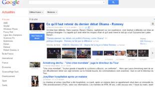 les quotidiens brésiliens se sont retirés en bloc de Google News et cela se passe plutôt bien.