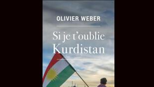 couv olivier weber_kurdistan