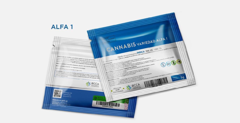 """La variedad Alfa I afectará más a nivel """"físico"""" al consumidor uruguayo."""