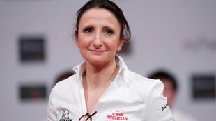 "Anne-Sophie Pic mở nhà hàng ""La Dame de Pic"" tại Raffles Singapore"