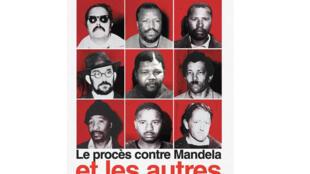 Affiche du documentaire «Le procès contre Mandela et les autres».