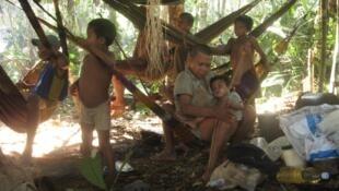 Los agentes del Estado son la principal amenaza para los indígenas, según la ONIC.