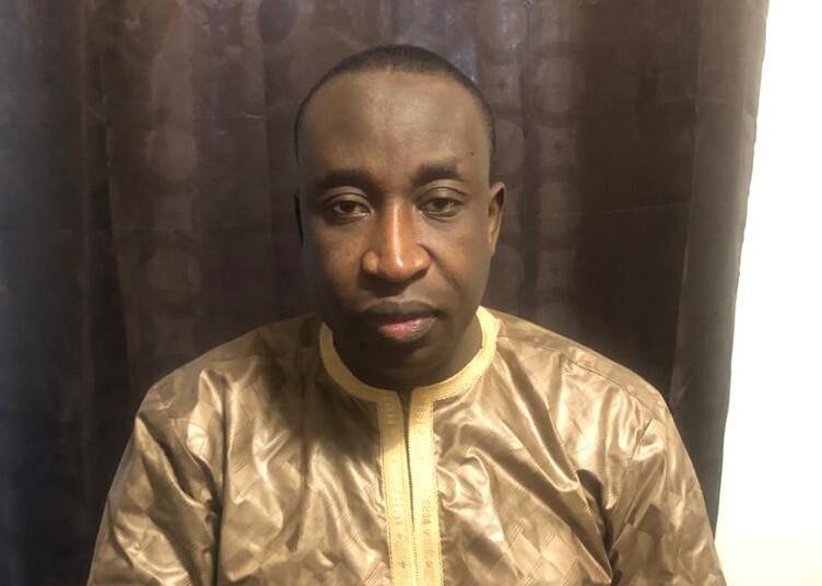 Boubacar Salif Traoré.