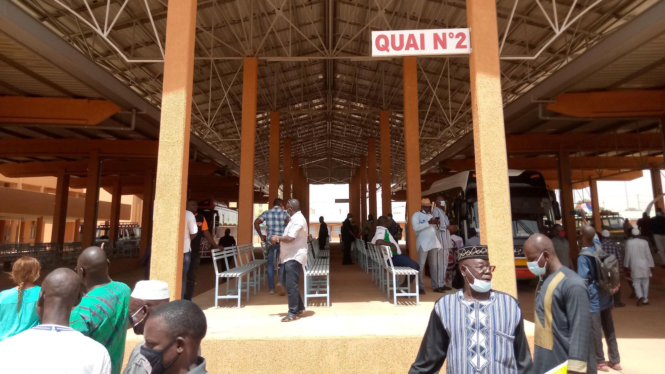 Gare-routiere-ouagadougou-burkina-2021