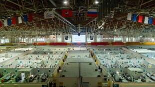2021-06-11T163138Z_943248728_RC2GYN9VHR5H_RTRMADP_3_HEALTH-CORONAVIRUS-RUSSIA-CASES