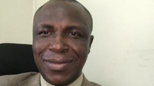 Le docteur Ngoy Nsenga est responsable du Programme de la réponse aux urgences du bureau Afrique de l'OMS, l'Organisation mondiale de la santé.